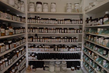 Natural Medicine cape town
